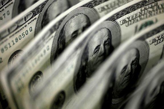 شاخص دلار به کمترین حد یک ماه اخیر رسید