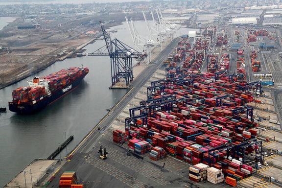 رشد قیمت اقلام وارداتی به آمریکا برای هشتمین ماه متوالی