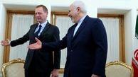 طرح فرانسه برای کاهش تنش میان ایران و آمریکا فاش شد