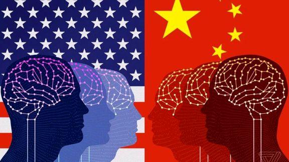 چین  در زمینه هوش مصنوعی از  آمریکا پیشی می گیرد