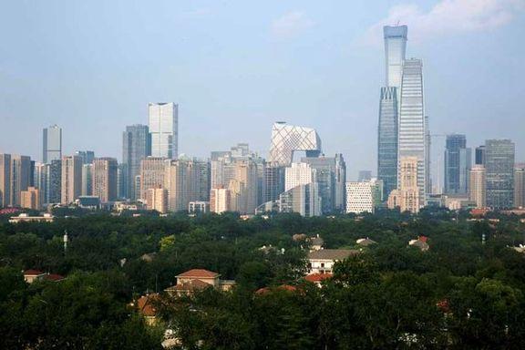 حجم تجارت خارجی پکن در سه ماهه نخست 2021 به بیش از ۱۰۴ میلیارد دلار رسید