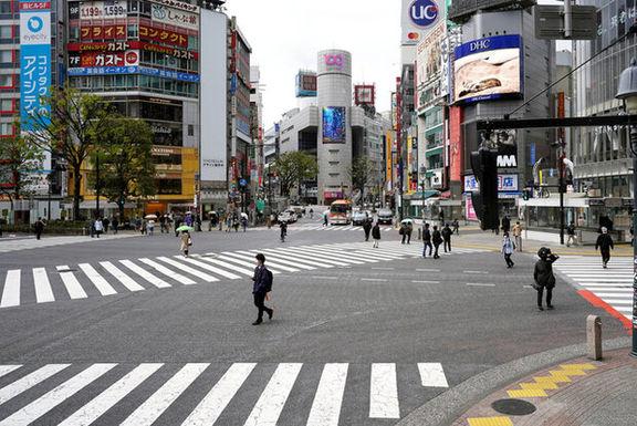 ژاپن همچنان برای نجات شاخص اقتصادی دست و پا می زند