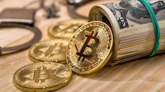صعود قیمت بیت کوین به 35 هزار دلار