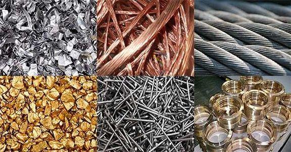 «فلزات اساسی» بیشترین ارزش معاملات بازار را از ان خود کردند