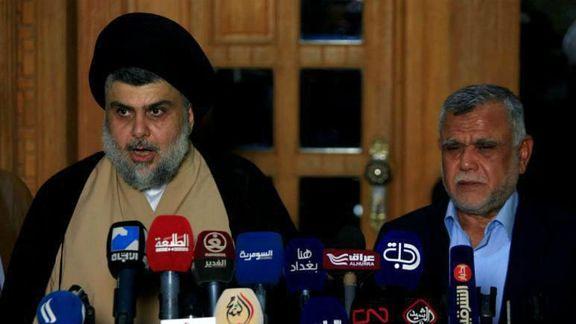 مقامات عراق برای برکناری عبدالمهدی تصمیم گرفتند