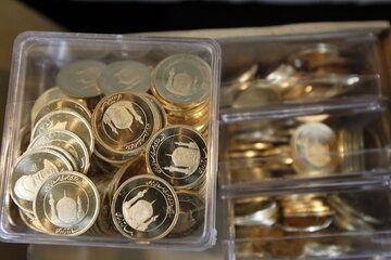 قیمت سکه به 6 میلیون و 250 هزار تومان رسید