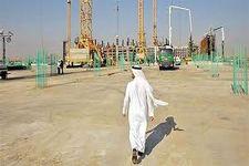 کاهش فروش 400 بشکه ای نفت عربستان