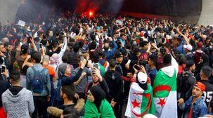 اپوزیسیون الجزایر خواستار کناره گیری عبدالعزیز بوتفلیقه شد / فراخوان به ارتش برای حمایت از مردم