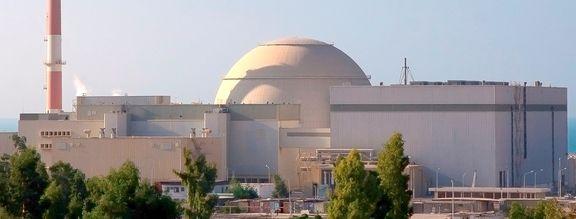 ایران قبل از انقلاب برنامه هستهای جاهطلبانهای را اجرا میکرد