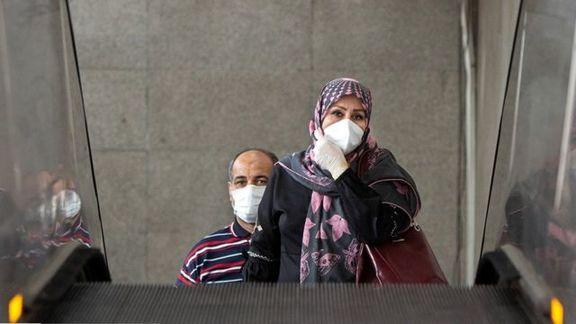 ستاد کرونا: کرونای دلتا وارد تهران شد