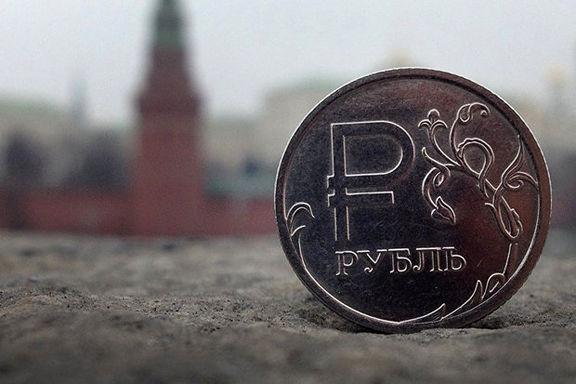 تحریمهای جدید آمریکاعلیه روسیه  موجب سقوط  نرخ روبل شد