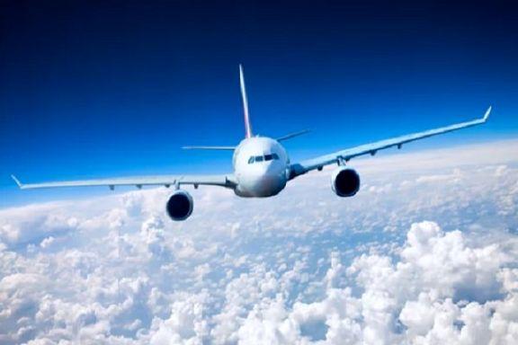 پروازهای مناطق سیل زده فعال شد