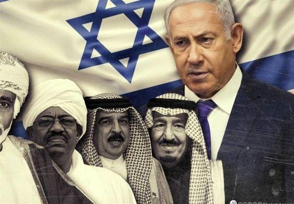 نتانیاهو روابطش با عربستان را به صورت رسمی برقرار می کند