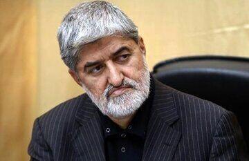 علی مطهری علیه یک خبرگزاری شکایت کرد