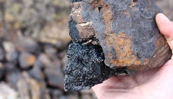 صادرات سنگ آهن باید ممنوع شود