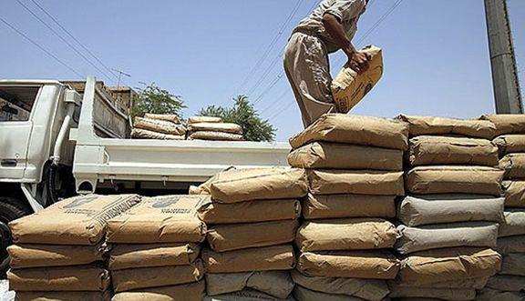 دادوستد ۴۳ هزار و ۹۳۰ تن انواع سیمان در بورس کالا
