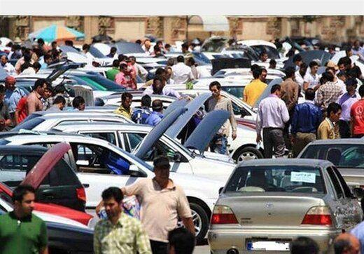شرایط پیش فروش ۴ محصول ایران خودرو در آذر ماه