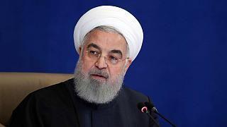 روحانی: بخشهای اصلی تحریم در توافق پایان یافته است