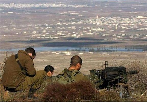 ارتش اسرائیل در جولان به حالت آماده باش نظامی درآمد / اسرائیل نگران پاسخ ایران است