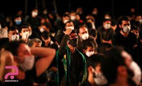 توضیحات «محمدحسین پویانفر» در مورد مراسم عزاداری دهه اول محرم در امامزاده صالح