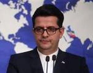 سخنگوی وزارت خارجه: تحریم های هسته ای ایران نقض تمامی قطعنامه برجام است