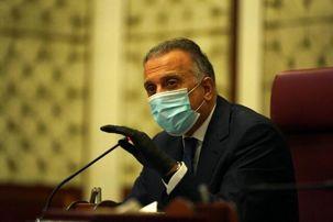 الکاظمی به واشنگتن می رود تا خواستار لغو تمدید تحریم تسلیحاتی علیه ایران شود