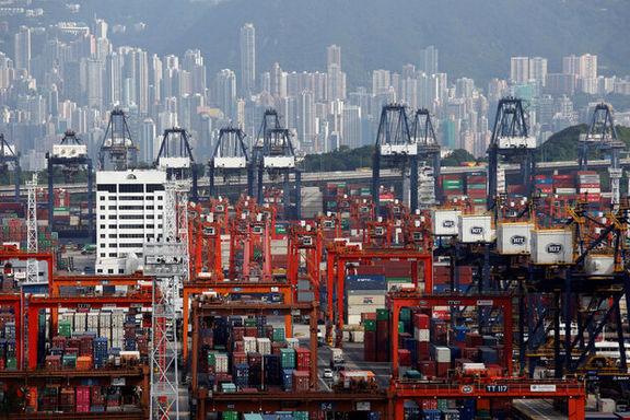 آمریکا برخلاف جنگ تجاری راه انداخته شده بیشترین واردات خود از چین ثبت کرد
