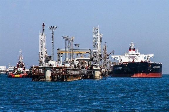 اعلام آمادگی بندر امیرآباد برای سوآپ نفت کشورهای حاشیه خزر