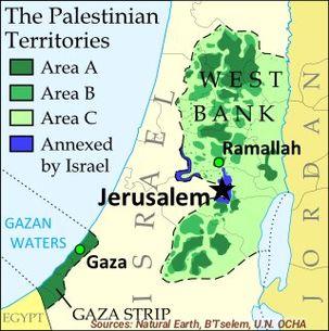 مقامات فلسطینی کرانه باختری را به دلیل ویروس کرونا مسدود کردند
