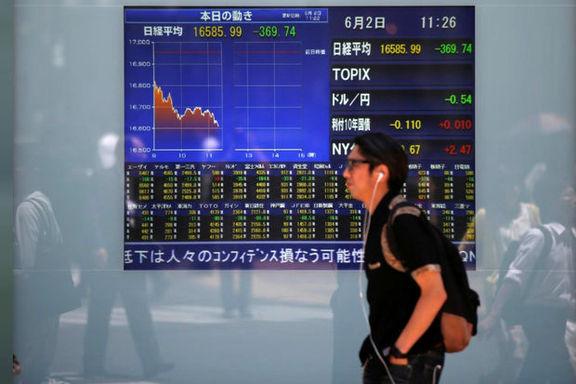 جرومی پاول باعث  رشد بازار بورس آسیا شد