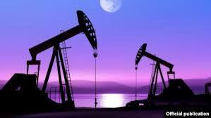 افزایش قیمت نفت بعد از دو هفته/هر بشکه نفت 54 دلار و 89 سنت