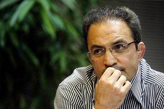 واکنش امیررضا خادم به عمد تأیید صلاحیت وی برای انتخابات ریاست فدراسیون کشتی