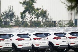 استعفای دو مدیر شرکت خودروسازی هیوندای کره جنوبی