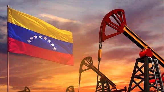 کاهش ذخیرهسازی نفت، صادرات نفت ونزوئلا را ثابت نگه داشت