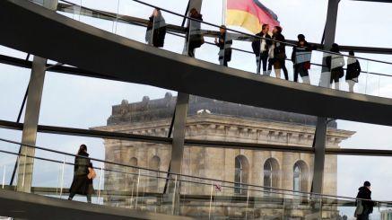 افزایش یک درصدی نرخ تورم سالانه در آلمان