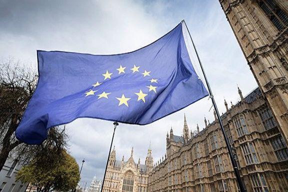 اتحادیه اروپا به سقوط هواپیمای اوکراینی  واکنش نشان داد