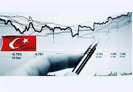 رشد اقتصادی ترکیه به منفی 3 درصد رسید