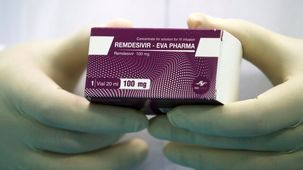 تائید شدن یک دارو به صورت قطعی برای درمان کرونا توسط اروپا