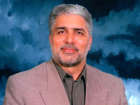 قاسم افشار مجری باسابقه تلویزیون ایران به ملکوت اعلی پیوست
