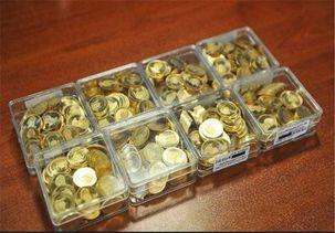آغاز مجدد فعالیت آتی سکه منوط به تصمیم بانک مرکزی است