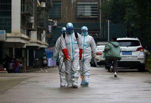 تعداد قربانیان ویروس کرونا به 56 نفر رسید