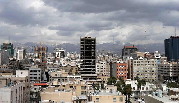 بانک مرکزی: کاهش قیمت مسکن در تهران