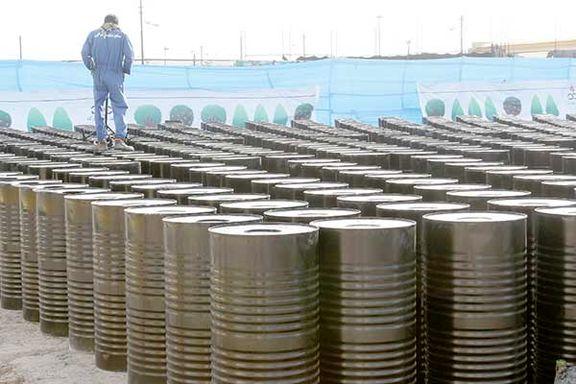 عرضه نفت در بورس راهکار عبور از تحریم ها
