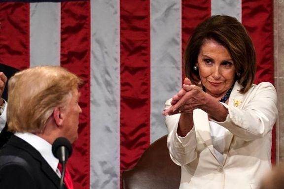 نانسی پلوسی: ترامپ در فعالیتهایی  غیر اخلاقی دست داشته است