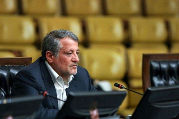 نامه محسن هاشمی به رئیس جمهور درباره مترو: ادامه وضعیت با شرایط کنونی ممکن نیست