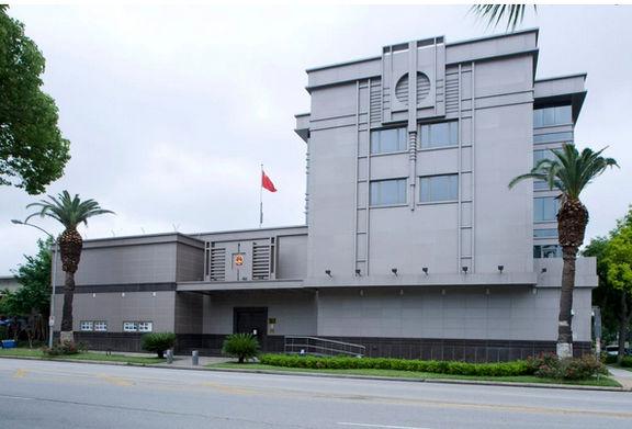 آمریکا و چین با افزایش تنش ها همراه شدند/تعطیلی سفارت چین در یکی از ایلات آمریکا
