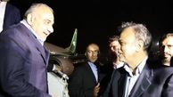 سفر زیارتی نخستوزیر عراق به مشهد
