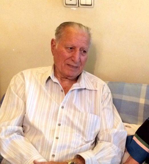 رئیس پیشین فدراسیون بسکتبال درگذشت