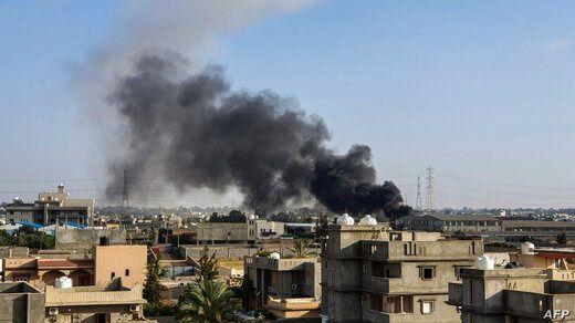 آغاز مذاکرات ژنو درباره آتشبس در لیبی