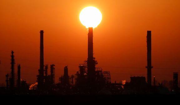 کاهش قیمت نفت در پی نگرانی از افزایش تولید در نشست آتی اوپک پلاس
